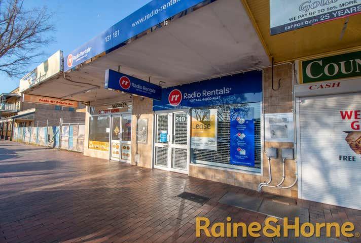 240 Macquarie Street Dubbo NSW 2830 - Image 1