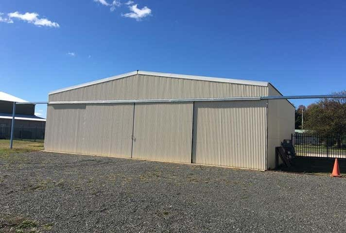 Hangar Aerodrome Rd Orange NSW 2800 - Image 1
