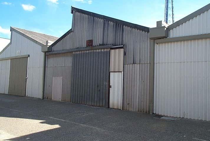 Unit D, 201 Bank Street East Victoria Park WA 6101 - Image 1