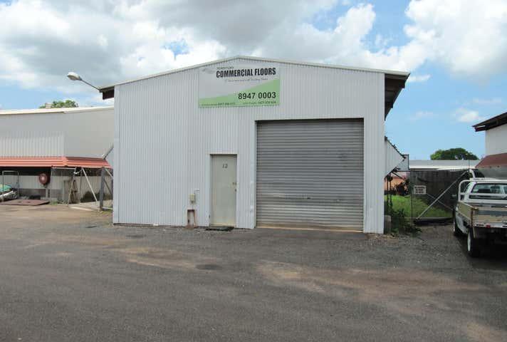 12/662 Stuart Highway, Berrimah, NT 0828