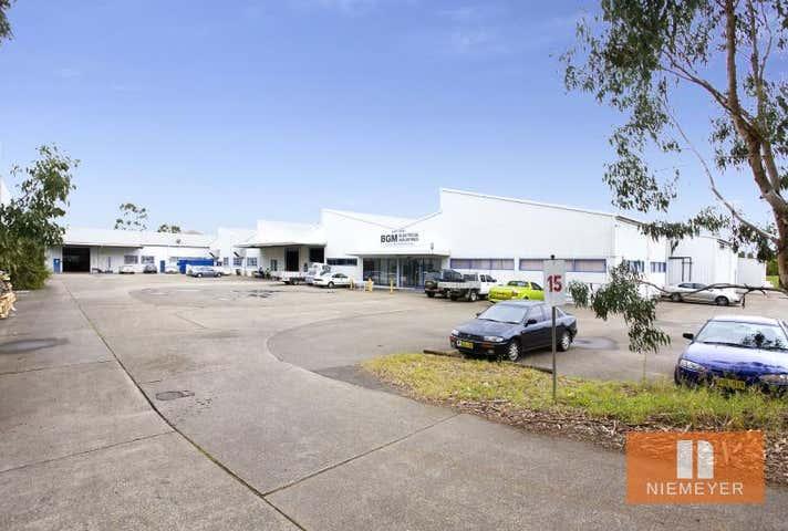 115-121 Ballandella Road Pendle Hill NSW 2145 - Image 1