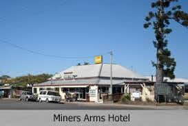 Miners Arms , 24 Robertson Street Torbanlea QLD 4662 - Image 1
