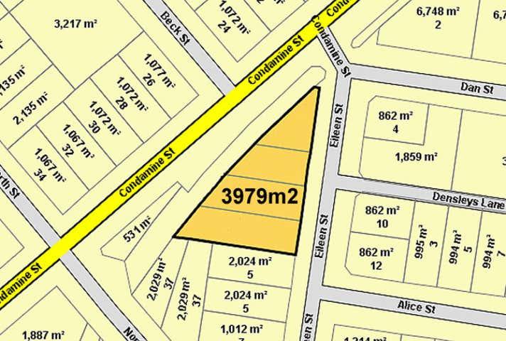 1 Eileen Street Dalby QLD 4405 - Image 1