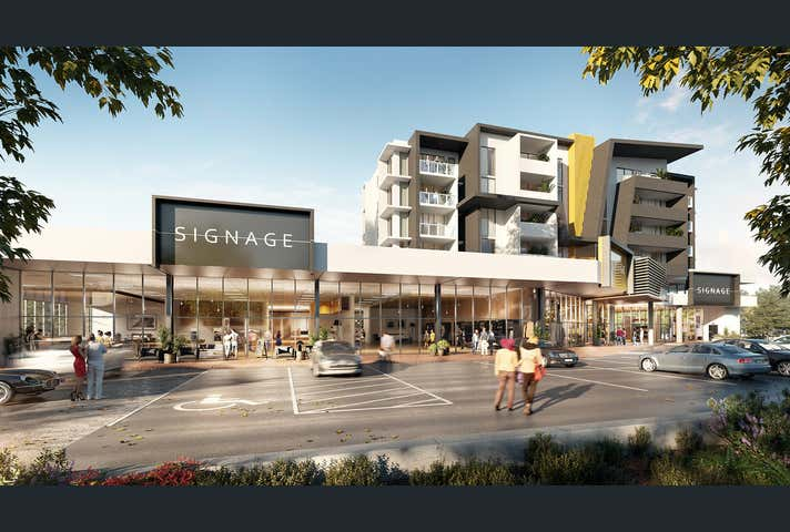 677 - 681 Ruthven Street South Toowoomba QLD 4350 - Image 1