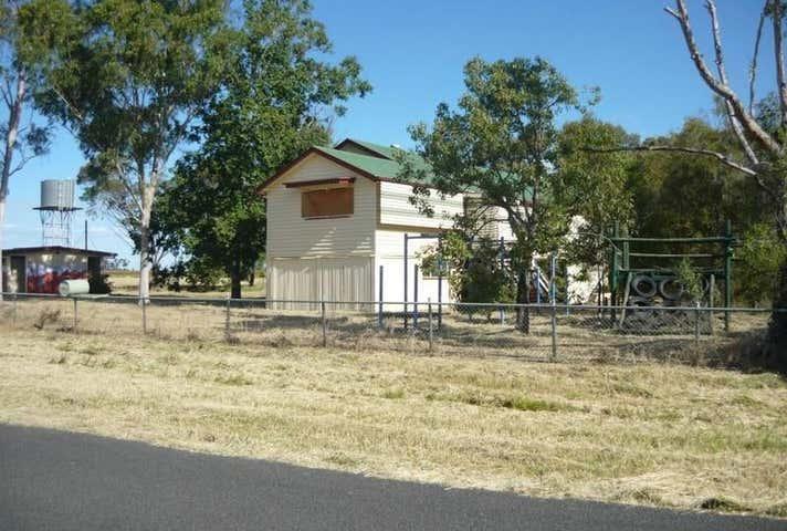 821 Chinchilla-Kogan Road Chinchilla QLD 4413 - Image 1