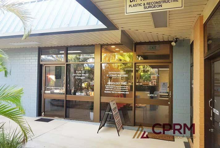 21 / 16 George Street Kippa-Ring QLD 4021 - Image 1