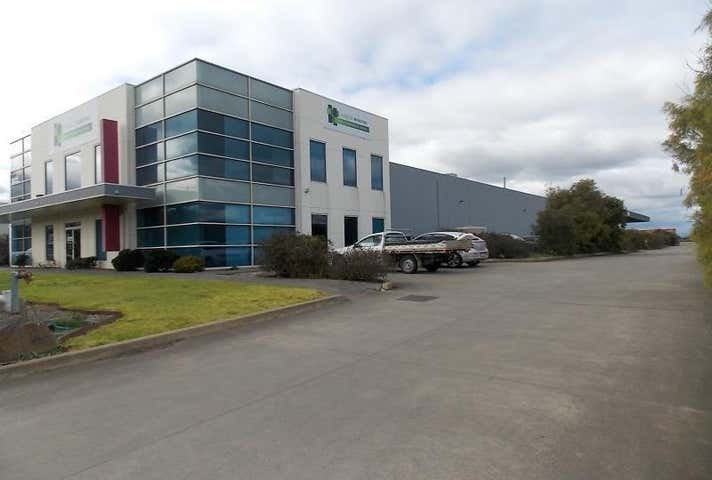 Offices, 22-26 Freight Drive Somerton VIC 3062 - Image 1
