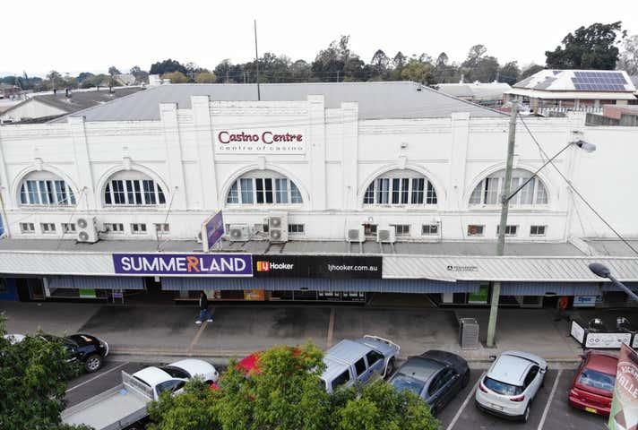 Level 1, 63-69 Walker Street Casino NSW 2470 - Image 1