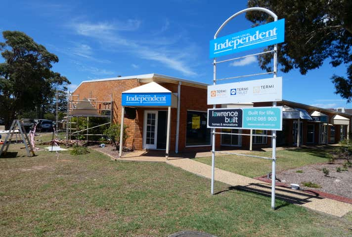 Unit 1, 32 Jindalee Road Port Macquarie NSW 2444 - Image 1