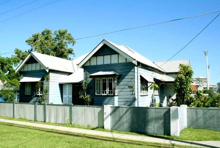 479 VULTURE STREET, East Brisbane, Qld 4169