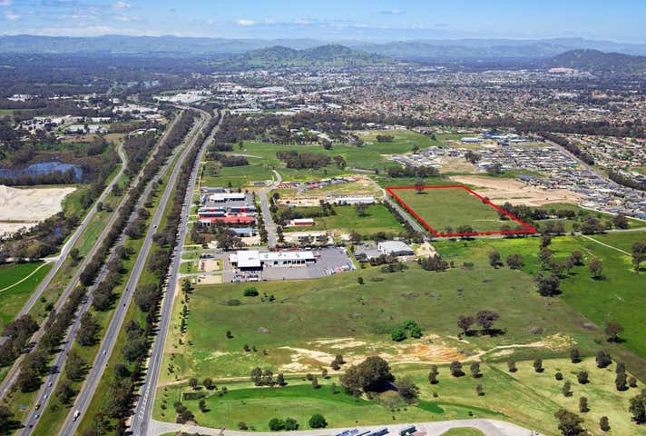 Lot C Elkington Road West Wodonga VIC 3690 - Image 1