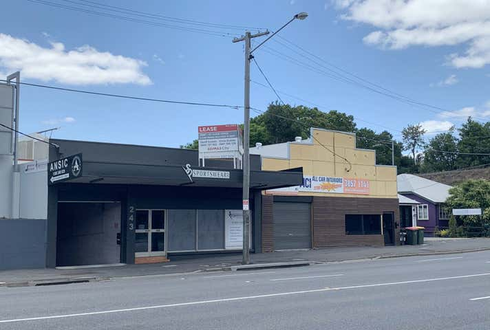 243 & 241 Lutwyche Road, Windsor, Qld 4030