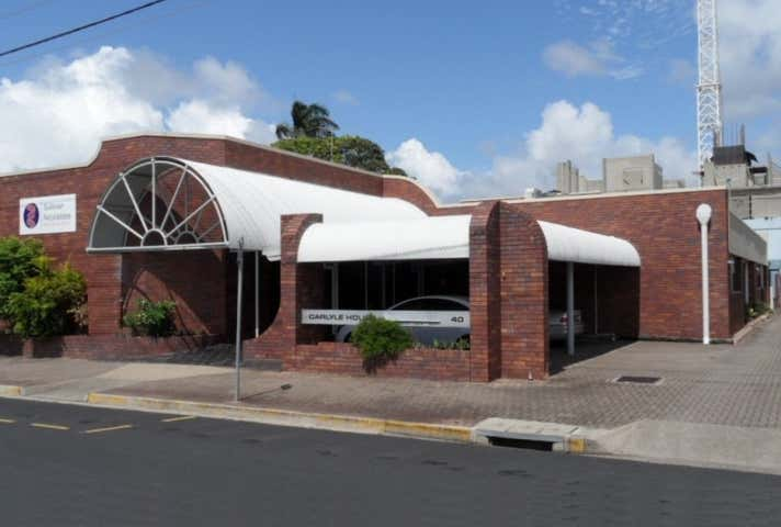 Carlyle House, 40 Carlyle Street Mackay QLD 4740 - Image 1
