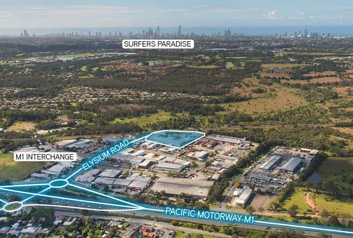 Warehouse, Factory & Industrial Property For Sale in Gold Coast, QLD