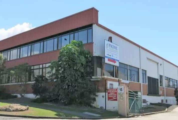 Shed 1E, 75 Araluen Street Kedron QLD 4031 - Image 1