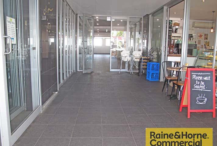 1/65 Macgregor Terrace, Bardon, Qld 4065