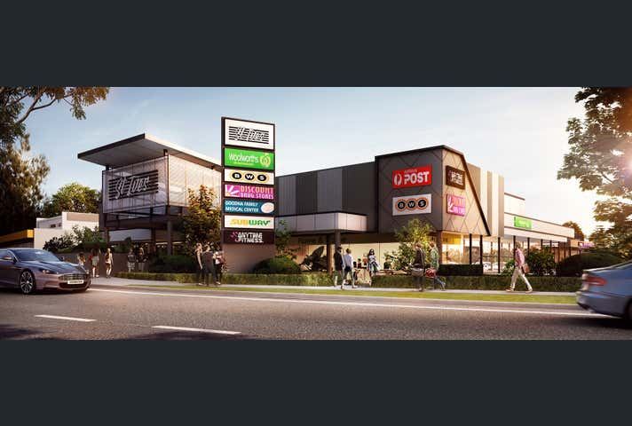 Goodna Marketplace, 2 Smith Road Goodna QLD 4300 - Image 1