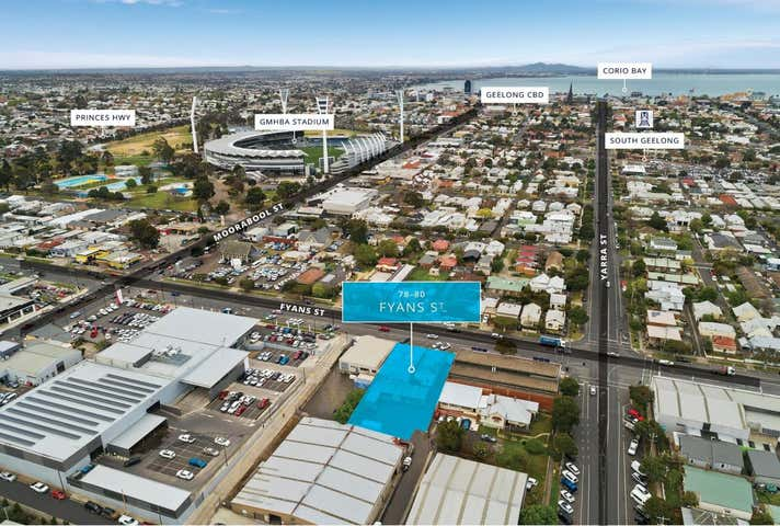 78-80 Fyans Street South Geelong VIC 3220 - Image 1