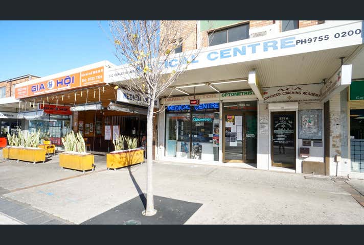 1st Floor 1, 232A Canley Vale Road Canley Heights NSW 2166 - Image 1