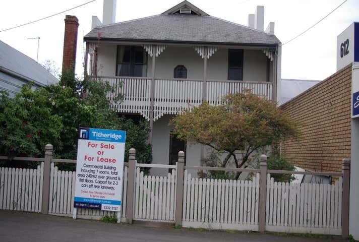 614 Sturt Street Ballarat Central VIC 3350 - Image 1