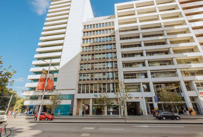 Retail property for lease in perth wa 6000 pg 6 for 160 st georges terrace
