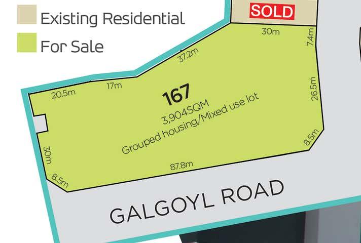 Lot 167 Galgoyl Road Mandurah WA 6210 - Image 1