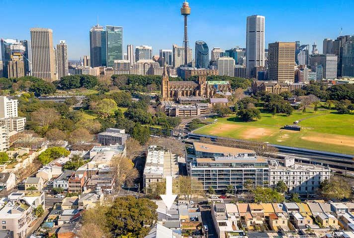 110-112 Cathedral Street Woolloomooloo NSW 2011 - Image 1