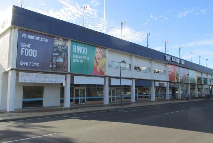 1,2 & 3/8 Pier Street Urangan QLD 4655 - Image 1