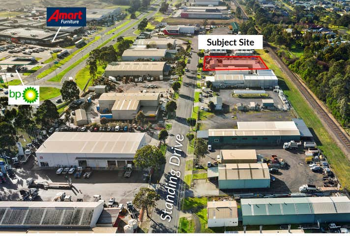 36 - 38 Standing Drive Traralgon VIC 3844 - Image 1