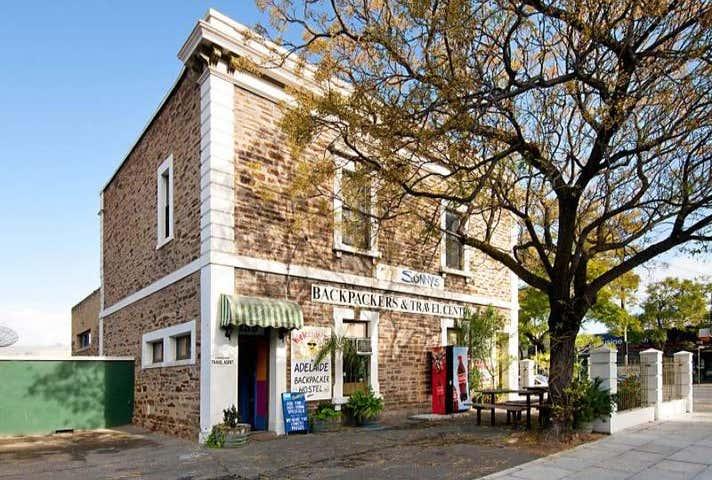 137-139 Franklin Street Adelaide SA 5000 - Image 1