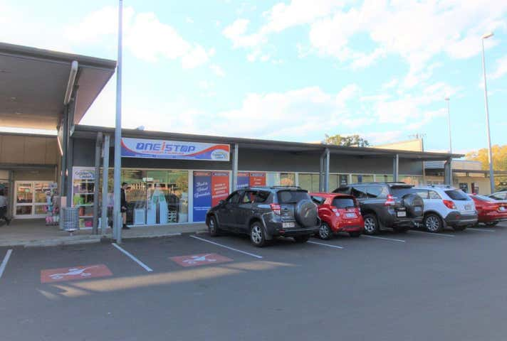 Shop B, 1 Plaza Circle Highfields QLD 4352 - Image 1