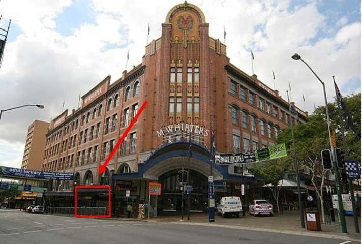 111/38 Warner Street Fortitude Valley QLD 4006 - Image 1
