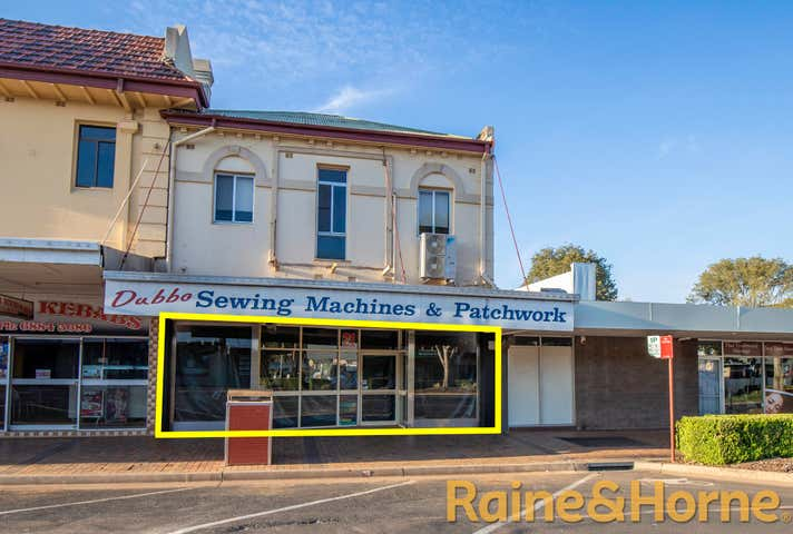 21 Talbragar Street Dubbo NSW 2830 - Image 1