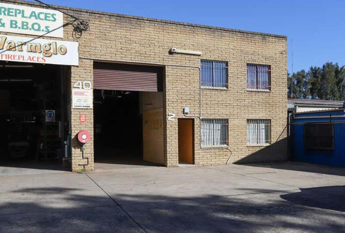 2/40 Cox Avenue Kingswood NSW 2747 - Image 1