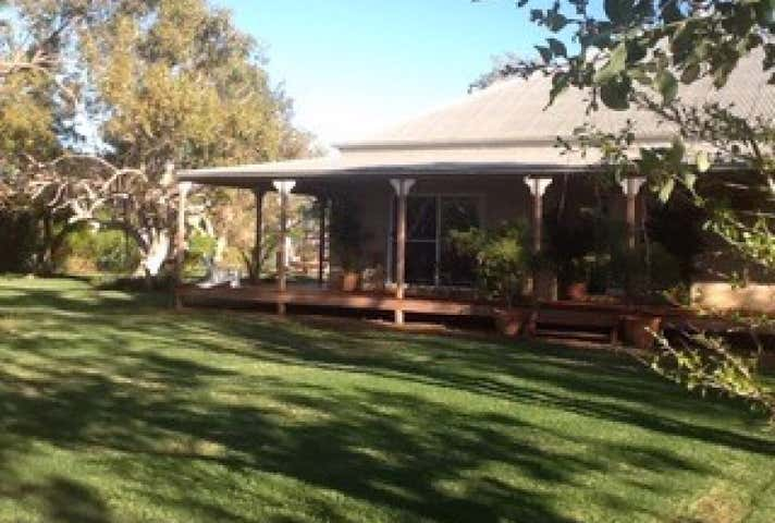 """Boobera "" 9871 Humeburn Road Cunnamulla QLD 4490 - Image 1"