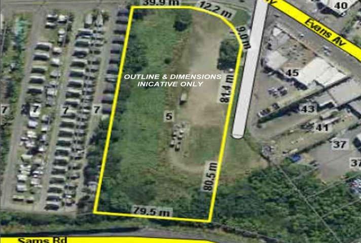 3-5 Malcomson Street North Mackay QLD 4740 - Image 1