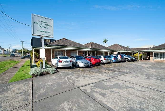 Suite 3, 7-9 Lambton Road Broadmeadow NSW 2292 - Image 1
