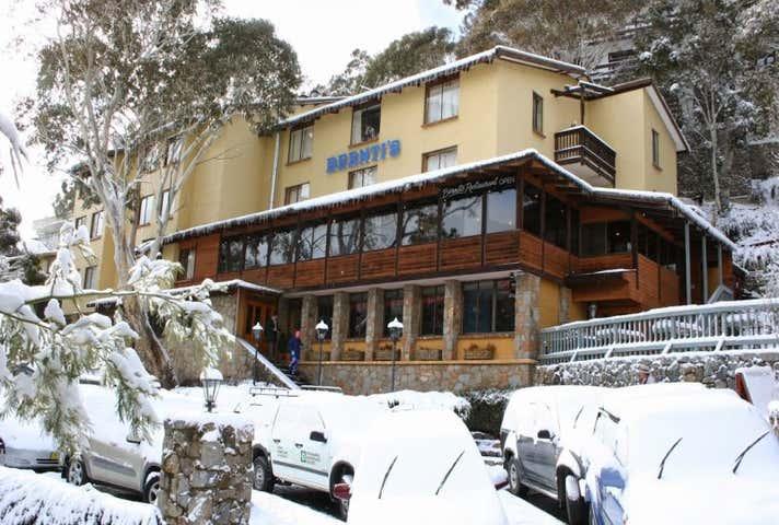 4 Mowamba Place Thredbo NSW 2625 - Image 1