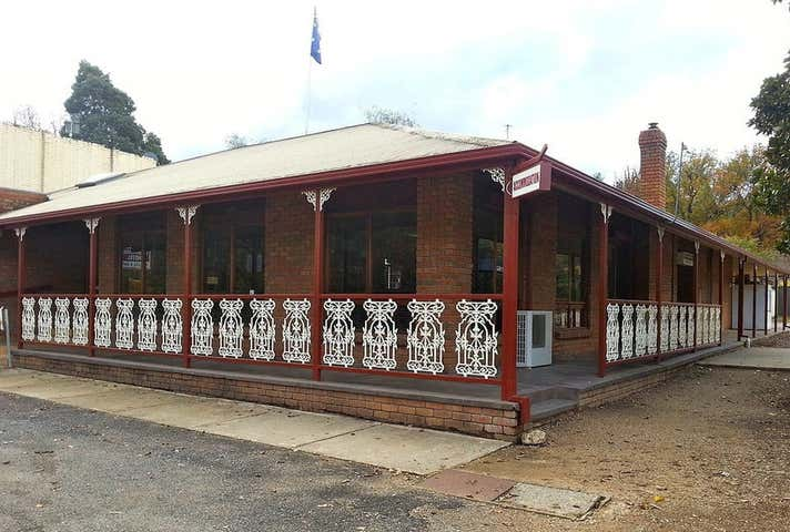 Courthouse Hotel, 25 Perkins Street, Jamieson, Vic 3723
