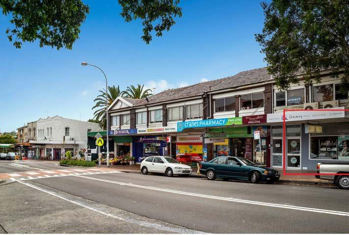 Shop 1, 62a Avenue Road, Mosman, NSW 2088