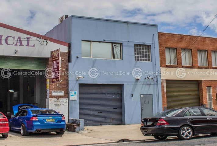 3 Buckley Street Marrickville NSW 2204 - Image 1