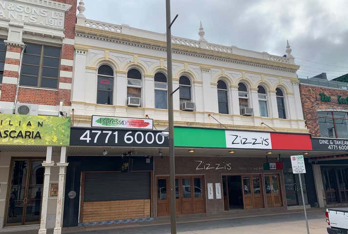 241 Flinders Street Townsville City QLD 4810 - Image 1