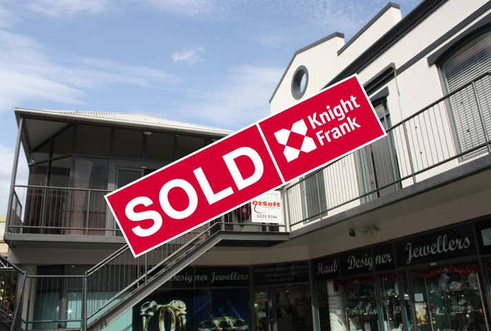 Coulter Court, 21-23, 87 Brisbane Street Launceston TAS 7250 - Image 1