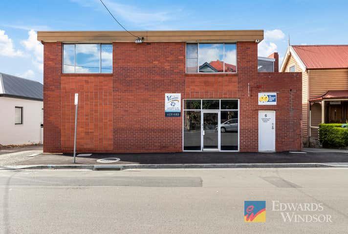 6 Lefroy Street, North Hobart, Tas 7000