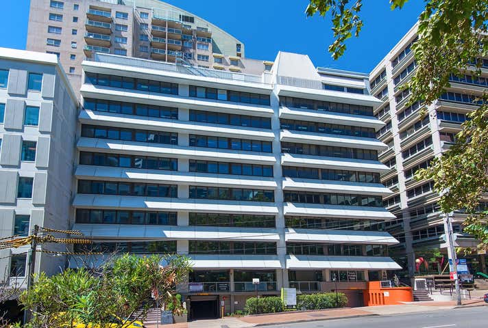 Suite 405, 6 Help Chatswood NSW 2067 - Image 1