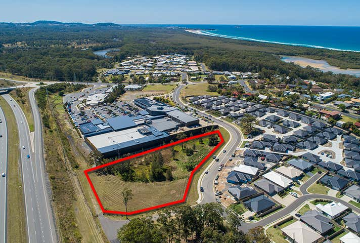 Lot 13 Sullivans Road Moonee Beach NSW 2450 - Image 1