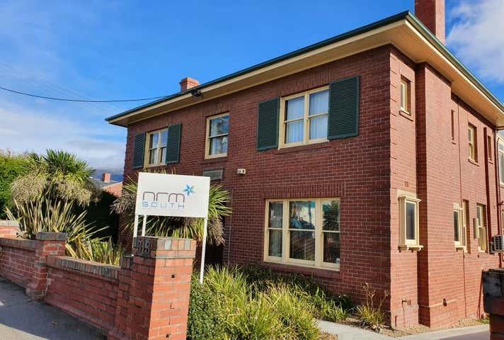 Grd & 1, 313 Macquarie Street Hobart TAS 7000 - Image 1