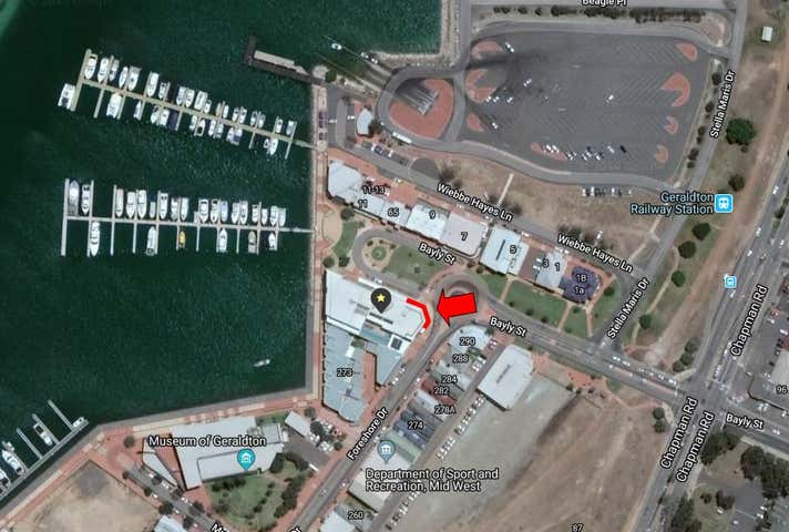 17/285 Foreshore Drive Geraldton WA 6530 - Image 1
