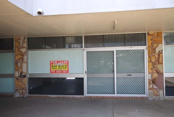 ALLENSTOWN MALL, SHOP 7, 149 CANNING STREET Allenstown QLD 4700 - Image 1