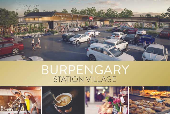 Burpengary Station Village, 3-7 Burpengary Road Burpengary QLD 4505 - Image 1